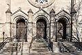 Saint Clement Catholic Church Chicago Portals 2019-2431.jpg