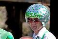 Saint Patricks Baton Rouge Irish Mirror Ball.jpg