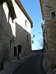 Saint Paul de Vence.. - Jean-Charles GUILLO.jpg
