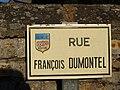Saint Pierre le Moutier-FR-58-plaque de rue-01.jpg