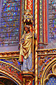Sainte Chapelle - Detail Sculpture Mur Nord.jpg