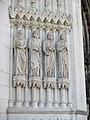 Saints du portail de la basilique Saint Epvre de Nancy - 1.jpg