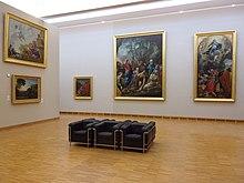 mus e de grenoble wikimonde. Black Bedroom Furniture Sets. Home Design Ideas