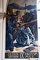 Salzburg - Itzling - Pfarrkirche St. Antonius Kreuzweg IX - 2019 08 01.jpg