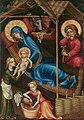 Salzburger Maler (^) - Geburt Christi - 4894 - Kunsthistorisches Museum.jpg