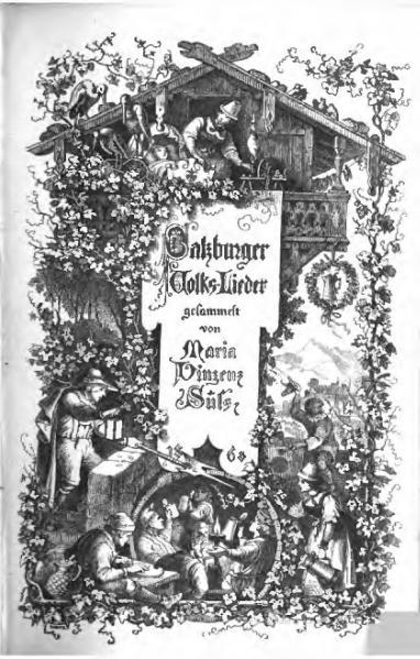 File:Salzburgische Volkslieder 1865.djvu