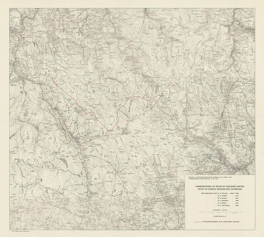 kart oppmåling File:Sammensetning av deler av følgende kart utgitt av Norges  kart oppmåling