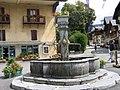 Samoens, la fontaine122 2298.JPG
