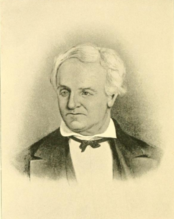 Samuel May Williams Influential Texas patriot and businessman