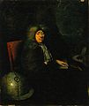 Samuel Pepys. Colour reproduction of oil painting. Wellcome V0004604.jpg
