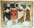 San Francesco e Santi 1488 Santuario del Carmine San Felice del Benaco.jpg
