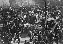 1906 San Francisco earthquake - Wikipedia