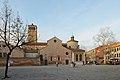 San Giacomo dell Orio facciata sud con campanile.jpg
