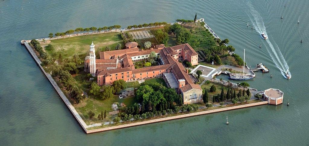 Виртуальные туры в музеи Венеции