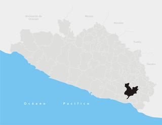 San Luis Acatlán (municipality) Municipality in Guerrero, Mexico