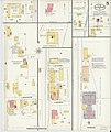 Sanborn Fire Insurance Map from Fairmount, Grant County, Indiana. LOC sanborn02328 002-5.jpg