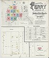 Sanborn Fire Insurance Map from Perry, Noble County, Oklahoma. LOC sanborn07213 002-1.jpg