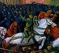 Sancho Martin the Green knight.jpg