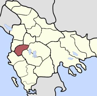 Sanjak of Elbasan