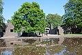 Sankt Petri kyrka Klippan vattendammen.JPG