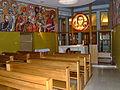Sanktuarium Miłosierdzia Bożego w Krakowie-Łagiewnikach15.JPG