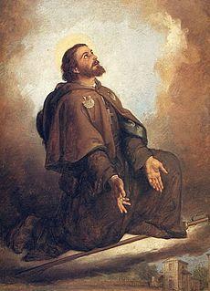 Amato Ronconi Italian saint