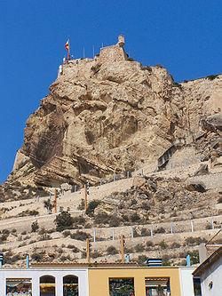 Monte Benacantil