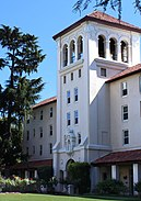 Santa Clara, CA USA - Santa Clara University, Mission Santa Clara de Asis - panoramio (20) (cropped).jpg