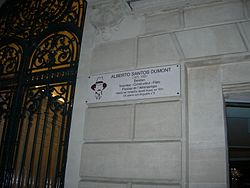 Photo of White plaque number 11236