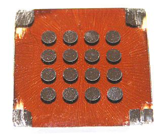 Quantum dot solar cell Type of solar cell based on quantum dot devices