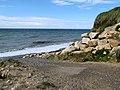 Sartfield beach. Isle of Man. - geograph.org.uk - 42463.jpg