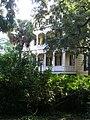 Savannah, GA - Historic District - Pulaski Square (1).jpg