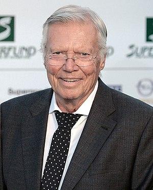 Karlheinz Böhm - Karlheinz Böhm, 2009