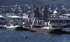 Scalloway harbour - geograph.org.uk - 346623.jpg