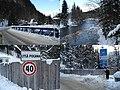 Schengen area - border between Poland and Slovakia.jpg