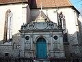 Schloss- und Stadtkirche St. Crucis Duvekapelle 03.JPG
