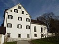 Schlossgebäude Gwiggen mit Lorettokapelle von S.jpg