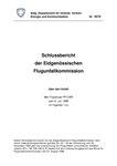 Schlussbericht 1674 der Eidgenössischen Flugunfallkommission.pdf