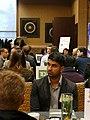 School of Business Finance Breakfast ~ 2016 (24485185433).jpg