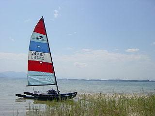 Hobie 14 Sailboat class