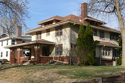 Schulein house (Sioux City) from SW 2.JPG