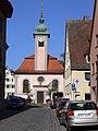 Schwabach - Franzosenkirche - Fassade.jpg