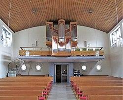 Schwarzenacker Christuskirche Innen 02.JPG