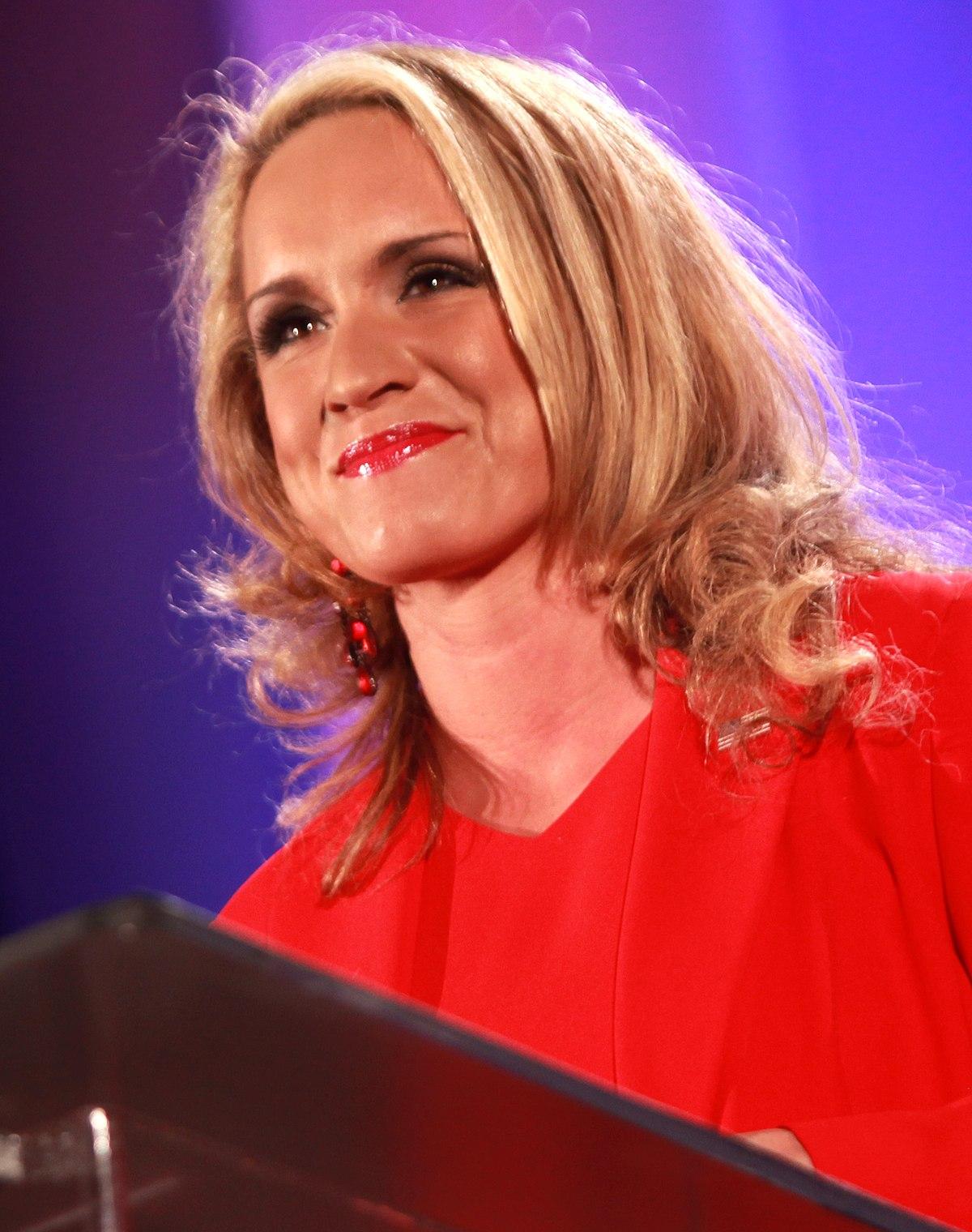Scottie Nell Hughes Wikipedia