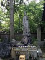 Sculpture of Kannon in Ryozenji Temple.jpg