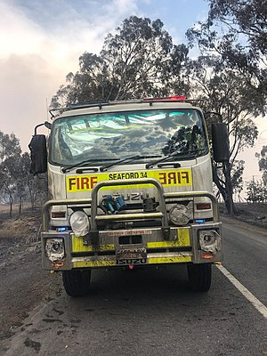 Seaford 34, after a burn over at Cudlee Creek.jpg