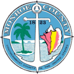 Seal of شهرستان مونرو, Florida