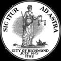 Seal of Richmond, Virginia.png