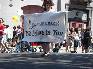 Seattle Pride Weekend 2009.