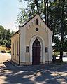 Sebranice, chapel.jpg